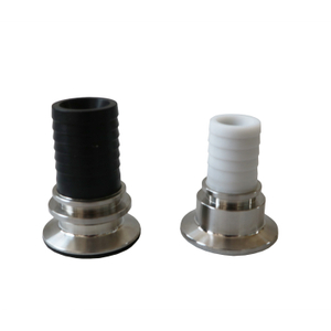 Stainless Steel PFA Lined Fittings for Flexible Hoses