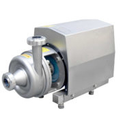 Hygienic Food Grade Self-priming Pump CIP Pump
