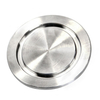 ISO-KF Stainless Steel Blank Flanges