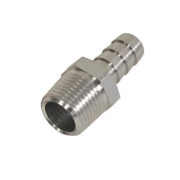 1/2″ Male NPT x 3/4″ Hose Barb