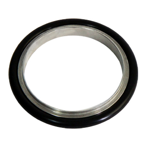 ISO-KF Vacuum Flange Centering O Ring Seal Assemblies