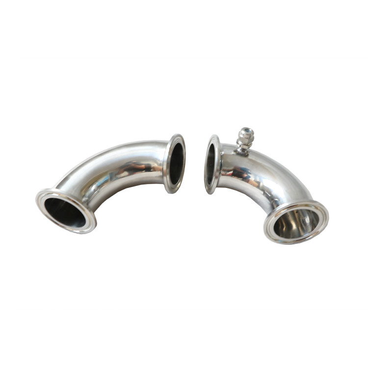 Thermowell Elbow 90 degree