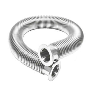 Stainless Steel Bellow Hose KF-16 - 500MM