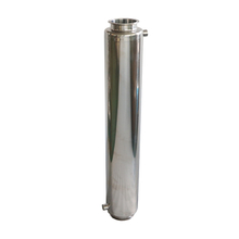 10 Pound Fully Jacketed Dewaxing Column