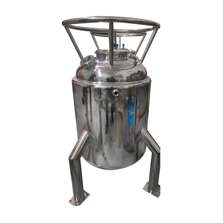 What's Stainless Steel Tank?
