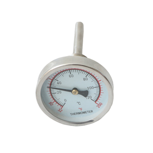 High-quality SS304/316L Temperature Gauge Dial Thermometer